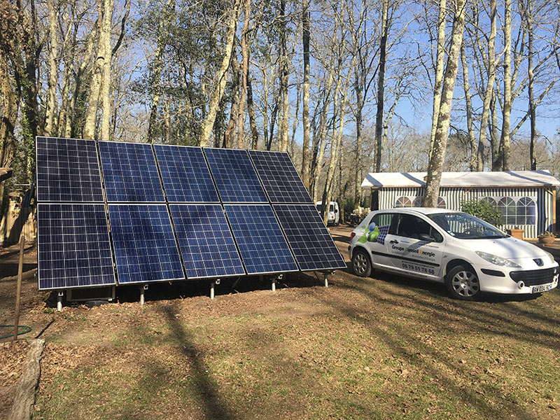 GROUPE CONSEIL ENERGIE Energies Renouvelables Gironde Img1